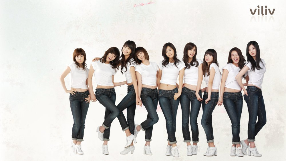 SNSD (Girls' Generation) (1/6)