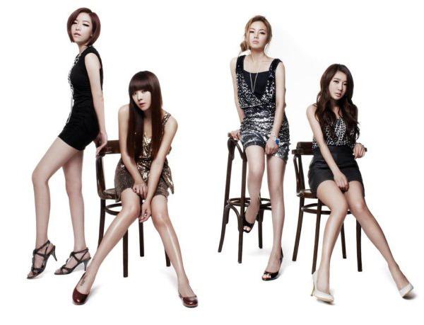 Brown Eyed Girls,  KPOPIANA, http://kpoparchives.omeka.net/items/show/1398.