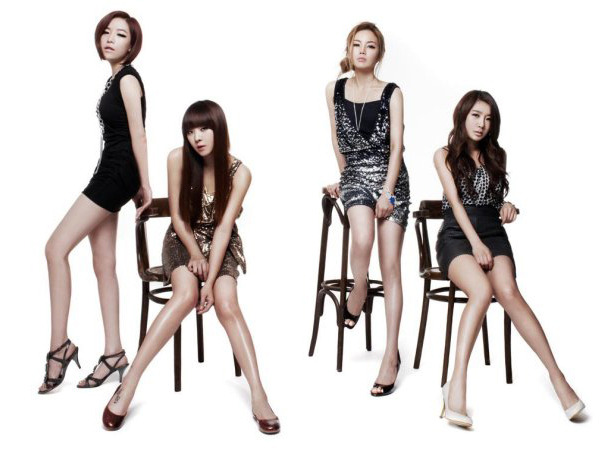 Brown Eyed Girls,  KPOPIANA, http://kpoparchives.omeka.net/items/show/1398.