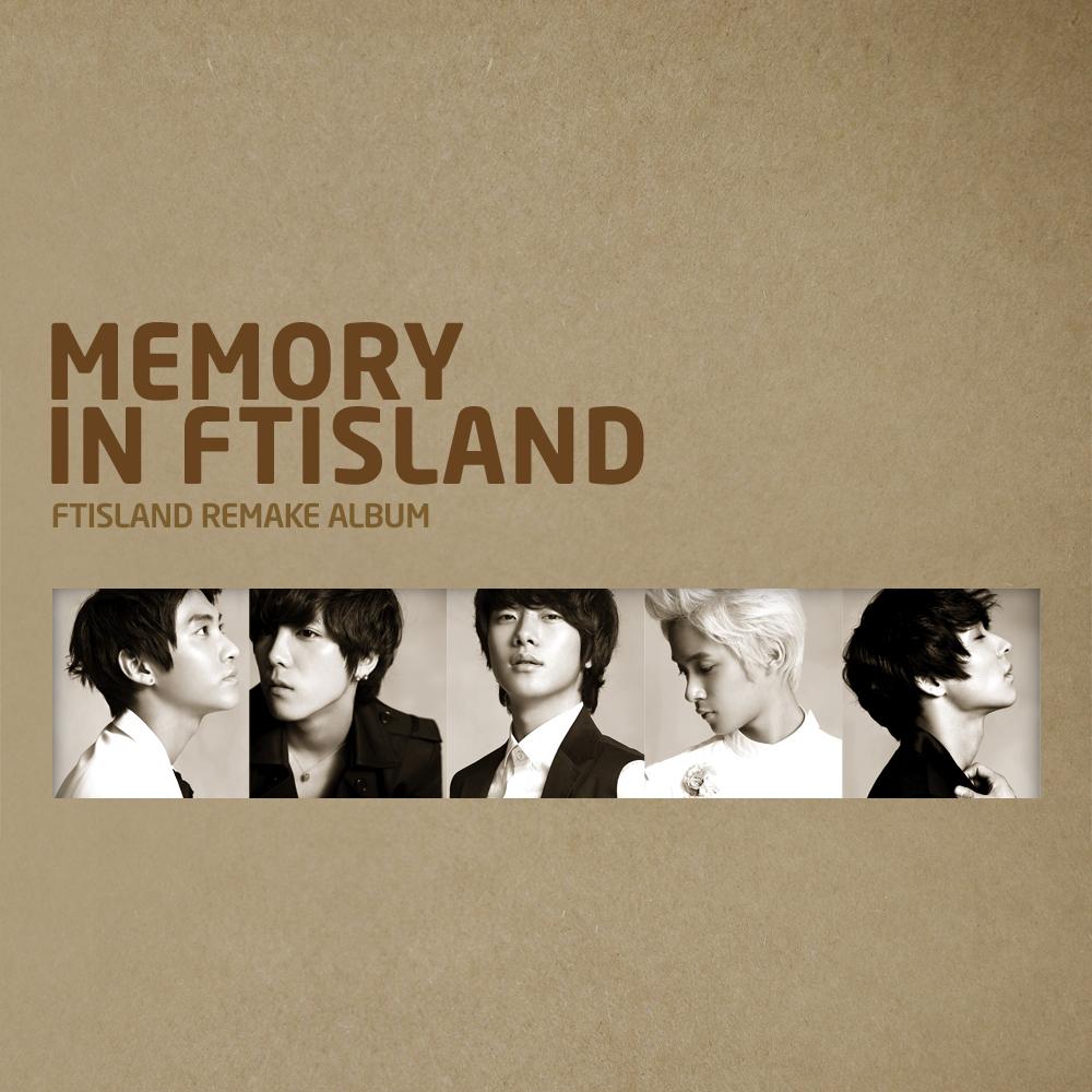 F.T. Island (3/6)