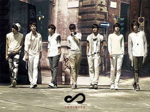 Infinite, KPOPIANA, http://kpoparchives.omeka.net/items/show/1374.