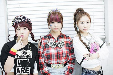 Piggy Dolls: Not Your Ordinary Girls? – KPK: Kpop Kollective