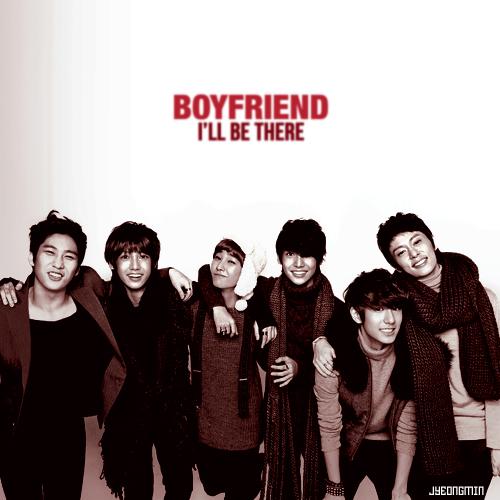 Boyfriend (2/4)