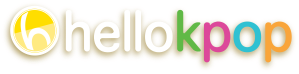 Full hellokpop logo without bkg (colour)
