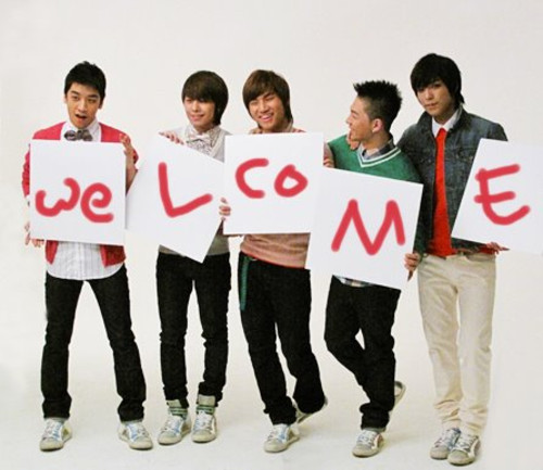 Big Bang Welcome. Retrieved October 31, 2013 from http://kpoprightnow.tumblr.com/