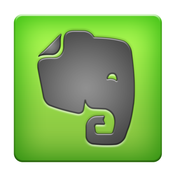 Evernote as a Research Tool
