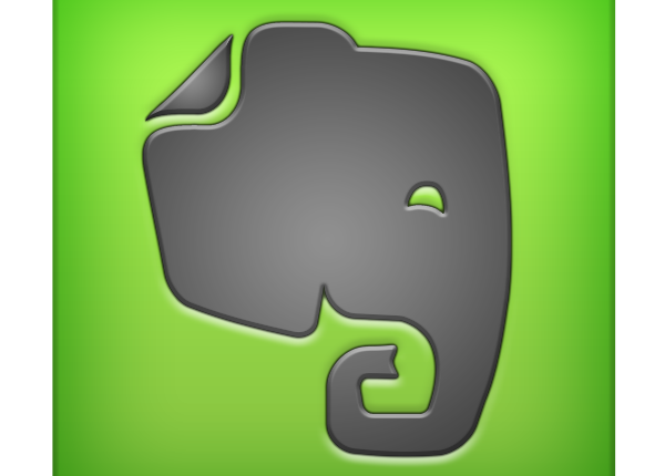 Evernote as a ResearchTool