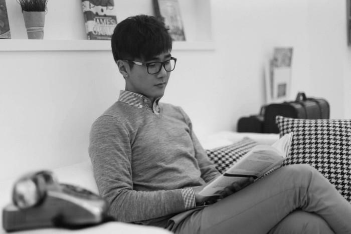1sagain (Park Jin Woo)