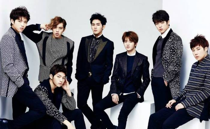 Infinite: Nothing's Over