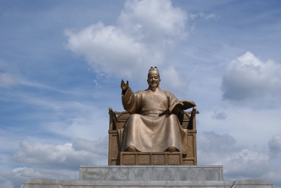 king-sejong-the-great-1833683_1920